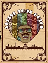 Adjust Your Color The Truth of Petey Greene