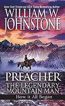 Best william w johnstone preacher Reviews