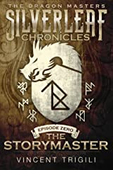 The Story Master (The Dragon Masters) Kindle Edition