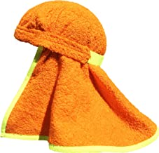 Polarheads PRO 3-in-1 Hard Hat Sun Shade, Sweatband and Cooling Towel. Reduce Heat Stress while Increasing Hard Hat Comfort.