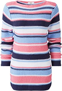 1a17b2404fc Amazon.co.uk: Cotton Traders - Jumpers, Cardigans & Sweatshirts ...