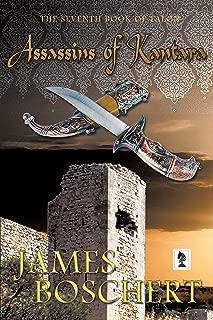 Assassins of Kantara (Talon Series Book 7)