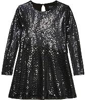 Mirror Mini Dress (Big Kids)