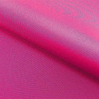 NOVELY Oxford 210D | Polyester | anschmiegsam nachgiebig | Meterware Segeltuch Pink