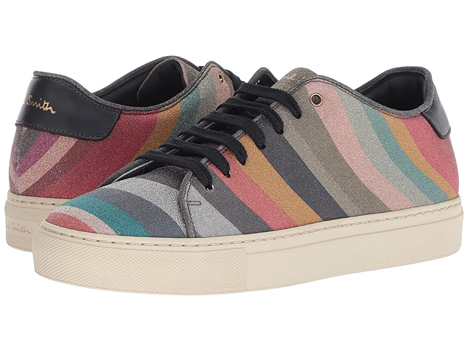 Paul Smith Basso Sneaker (Disco Swirl 2) Women
