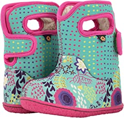 Baby Bogs Flower Dot (Toddler)