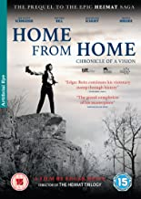 Home from Home: Chronicle of a Vision Set Die andere Heimat - Chronik einer Sehnsucht  NON-USA FORMAT, PAL, Reg.2 United Kingdom