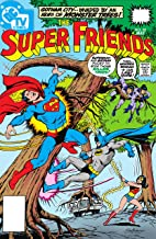 Super Friends (1976-1981) #20 (English Edition)