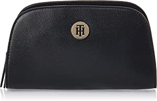 Tommy Hilfiger Classic Saffiano Washcase Wallet, One Size - AW0AW07721