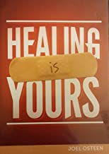 Healing is Yours! (1 DVD, 2 CDs)