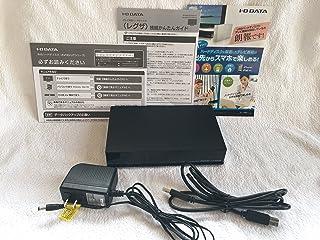 I-O DATA HDD 外付けハードディスク 1TB テレビ録画/USB3.0対応 日本製 AVHD-UT1.0 (旧モデル)