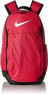 Unisex Brasilia XL Backpack-Rush Pink