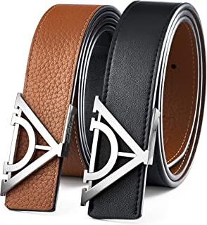 Best leather free belts Reviews