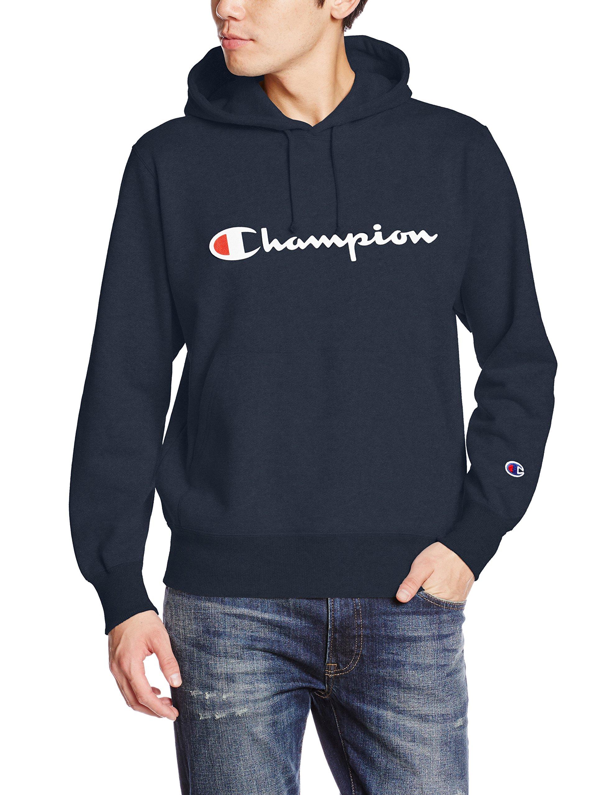 チャンピオンメンズカジュアルセーターC3-J117