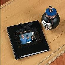 Fun Express - Deluxe Graduation Photo Book for Graduation - Home Decor - Gifts - Photo Frames & Photo Albums - Graduation - 1 Piece