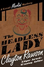 The Headless Lady (The Great Merlini Mysteries Book 3)