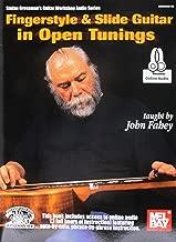 Best john fahey guitar Reviews
