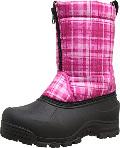 Northside Icicle Cold Weather Unisex démarrage (Toddler Little Kid Big Kid), Fuchsia rose, 11 M US Little Kid
