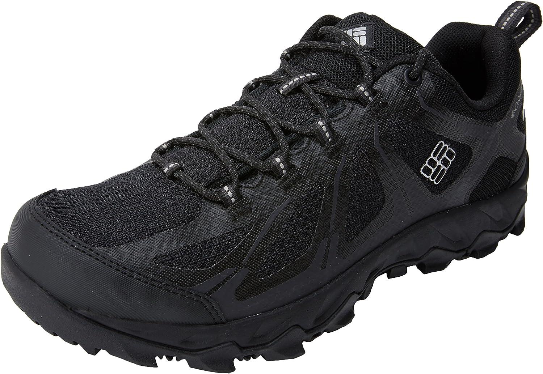 Columbia Men's Peakfreak XCRSN Ii Xcel Low Outdry Rise Hiking shoes