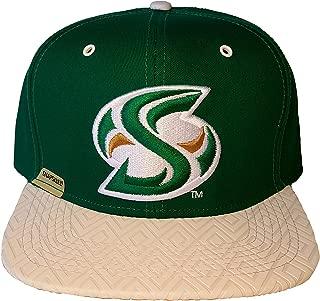 Sacramento State University College CSUS Licensed Hat Green
