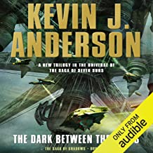 the dark between the stars kevin j anderson