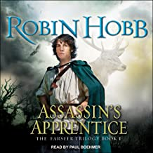hobb assassin's apprentice