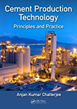 Cement Production Technology: Principles and Practice (English Edition)