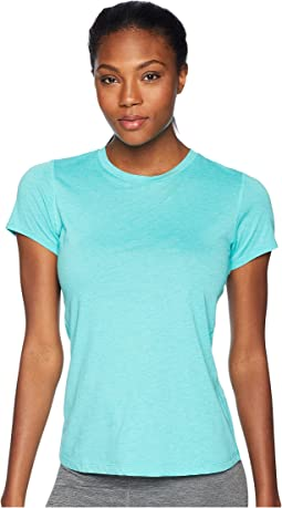 New Balance Heather Tech Tee