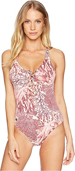 Cape La Vela One-Piece