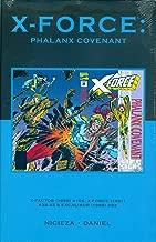 Marvel Premiere Classics Vol. 107 X-Force: The Phalanx Covenant