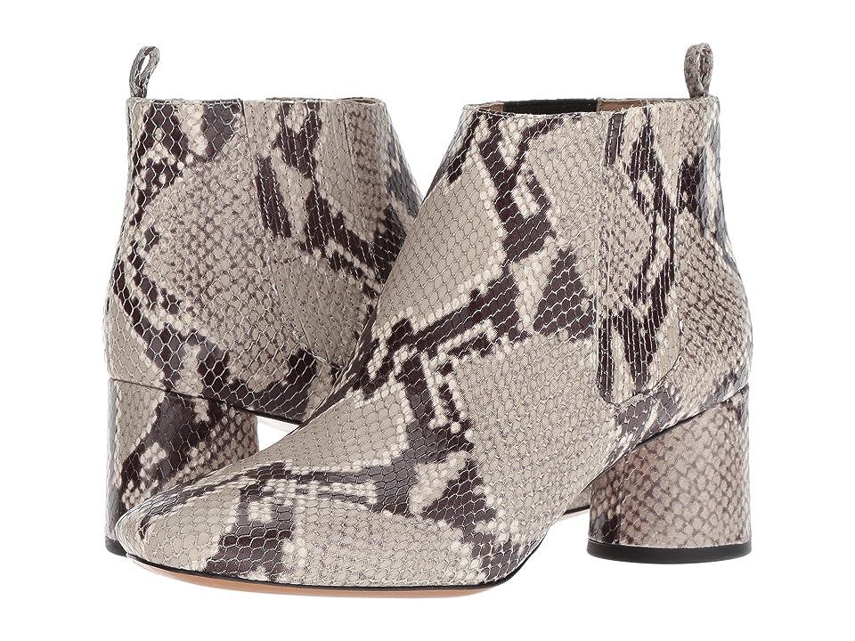 Marc Jacobs Rocket Chelsea Boot (Ivory Multi) Women