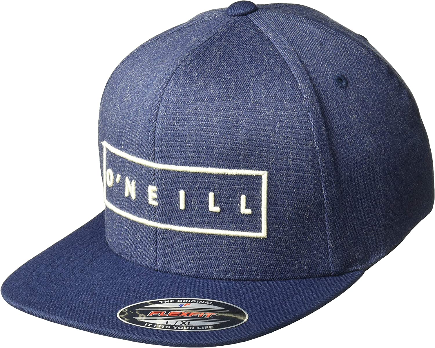 O'NEILL Men's Hot Box Stretch Fit Hat