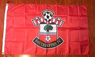Southampton FC England Soccer Team Flag Banner Futbol Decor 3 x 5 Foot