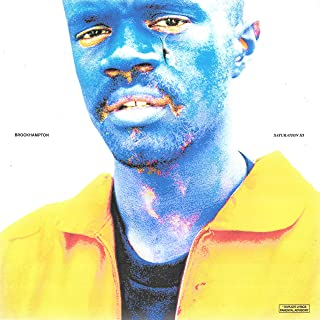 Cathy Dasr Brockhampton - Saturation III Poster,Unframed 20x20 Inches Art Poster Print