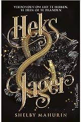 Heks & Jager (Dutch Edition) Format Kindle