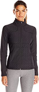 prAna Women's Reeve Jacket Small black