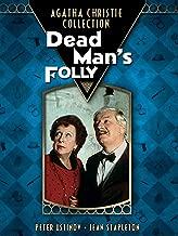 Best agatha christie's poirot dead man's folly Reviews