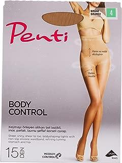 Penti Kadın Body Control Külotlu Çorap