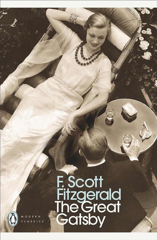 成果運営文献The Great Gatsby (Penguin Modern Classics) (English Edition)