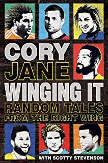 Winging It: Random Tales From the Right Wing (English Edition)