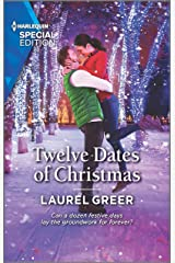 Twelve Dates of Christmas (Sutter Creek, Montana Book 7) Kindle Edition