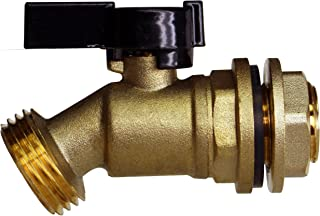 Best water barrel spigot Reviews