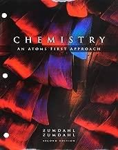 Best an atoms first approach 2nd edition Reviews