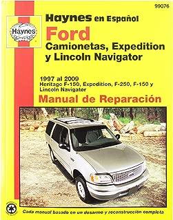 Haynes 99076 Technical Repair Manual