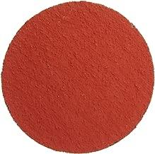 3M Roloc Disc 777F, Cloth, TR Attachment, Ceramic Aluminum Oxide, 2