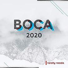 BOCA 2020: Best of College A Cappella