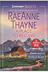 A Place to Belong: A 2-in-1 Collection (Harlequin Selects) Kindle Edition