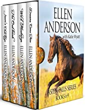 Box Set Aspen Falls Books 6 - 9 (Aspen Falls series Book 2)