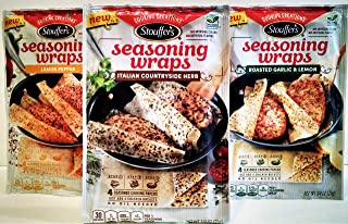 Best stouffer's seasoning paper Reviews