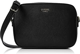GUESS Kamryn Crossbody Top Zip